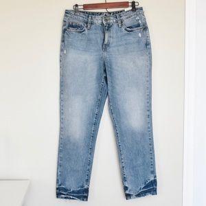 🌵NWT Universal Thread Women's High-Rise Jeans